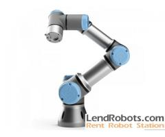 Renting or leasing a CoBot