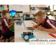 Robotics Rental Kit in Australia