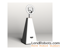 Selfiebot for rent