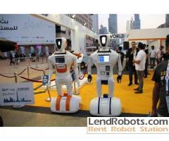 DGWorld UAE