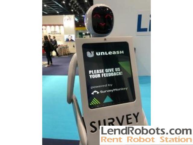 Service Robots UK
