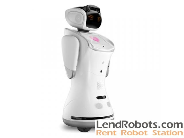 Rent A Milagrow Robot