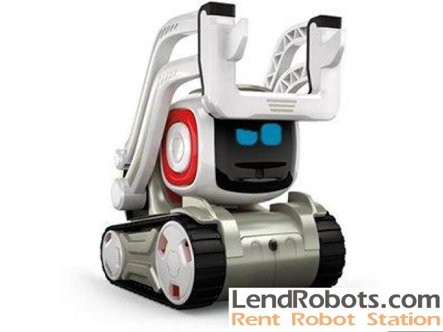 COZMO Interactive Robot for rent
