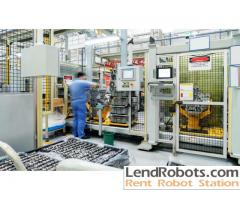 Innorobix Industrial Robots