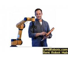 Rent Robot + Engineer