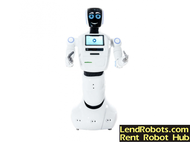 Promobot for rent