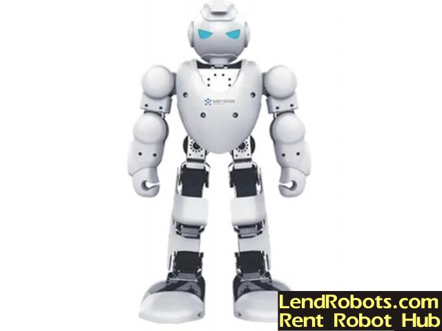 UBTech Robotics Humanoid Robot Alpha 1S