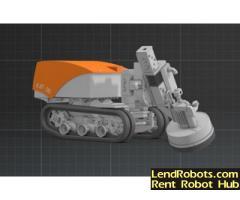 R Jet Robots
