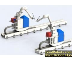 Robot Rent