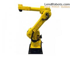 Second Hand industrial robots for rent in France