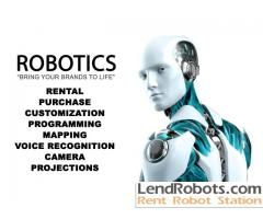 Glitz Robotics Dubai