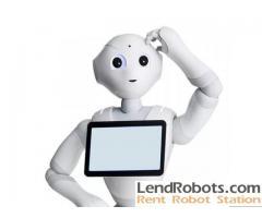 IRIS Robotics