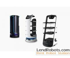 Pudu Technology - supply of professional robots