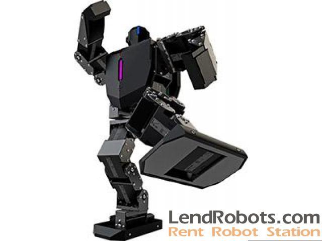Roboblock System