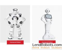 Pluginbot: rent robots in Brazil